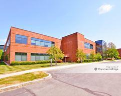 Teradyne Corporate Headquarters - North Reading