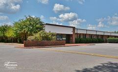 4912 Research Drive Northwest - Huntsville