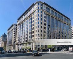 555 12th Street NW Ph I & Ph II - Washington