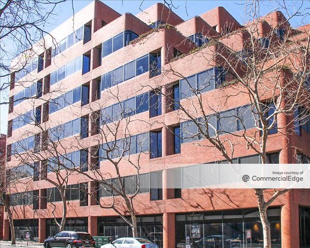 Levi Strauss & Co. Headquarters
