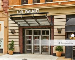 700 Walnut Building - Cincinnati