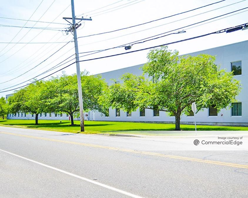 Riverview Business Park - 515 Woburn Street