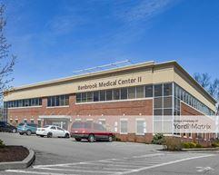 Benbrook Medical Campus - Benbrook I & II - Butler