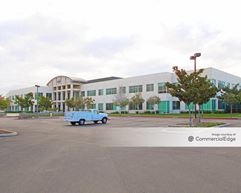 Mather Commerce Center - 10545 Armstrong Avenue - Mather