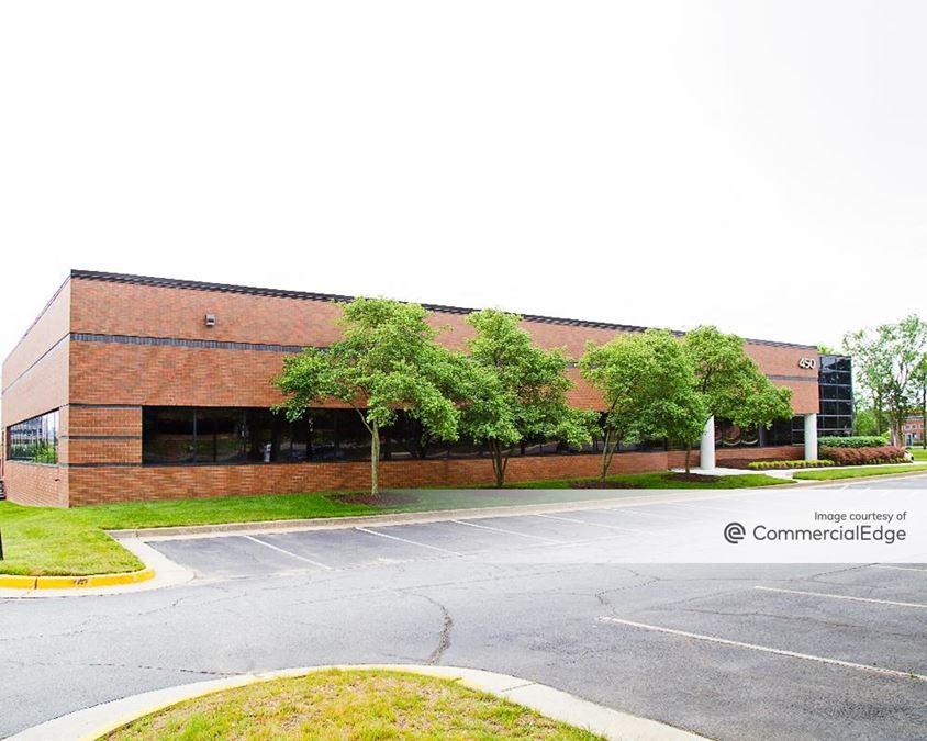 Spring Park Technology Center
