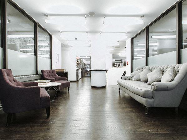 wework - 880 3rd Avenue - New York - NY