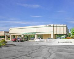 Centerpoint Business Park - 44300, 44303 & 44345 Lowtree Avenue - Lancaster