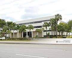 The Arbors Office Park - 1625 South Congress Avenue - Delray Beach