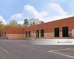 West Woods Business Park - 190 Admiral Cochrane Drive - Annapolis