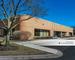 High Point Business Center - Wood Dale