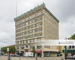 Key Bank Building - Hamilton