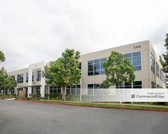 Lakeview Business Center - 1 & 3 Ada - Irvine