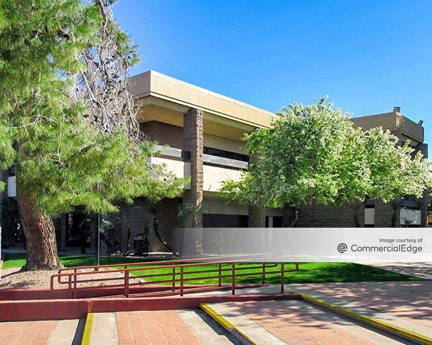 Airport Office Park - Buildings D, E, F & G