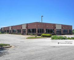High Ridge Office Complex - Burr Ridge