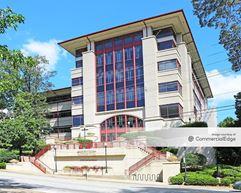 Emory Clinic at 1525 Clifton Road - Atlanta