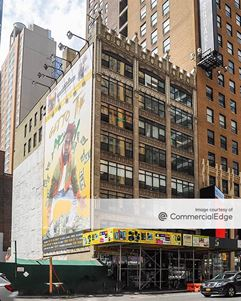 566 7th Avenue - New York