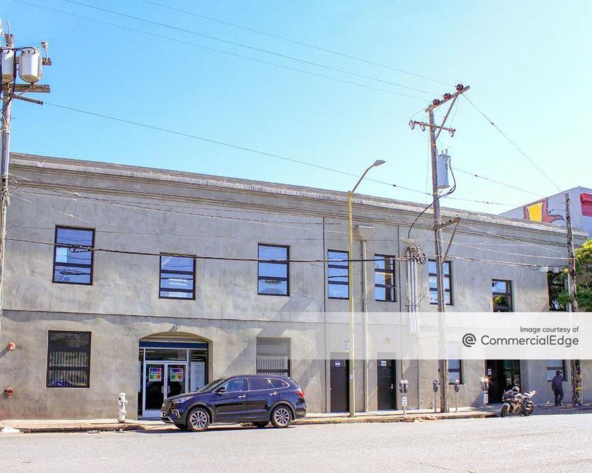 679 Bryant Street