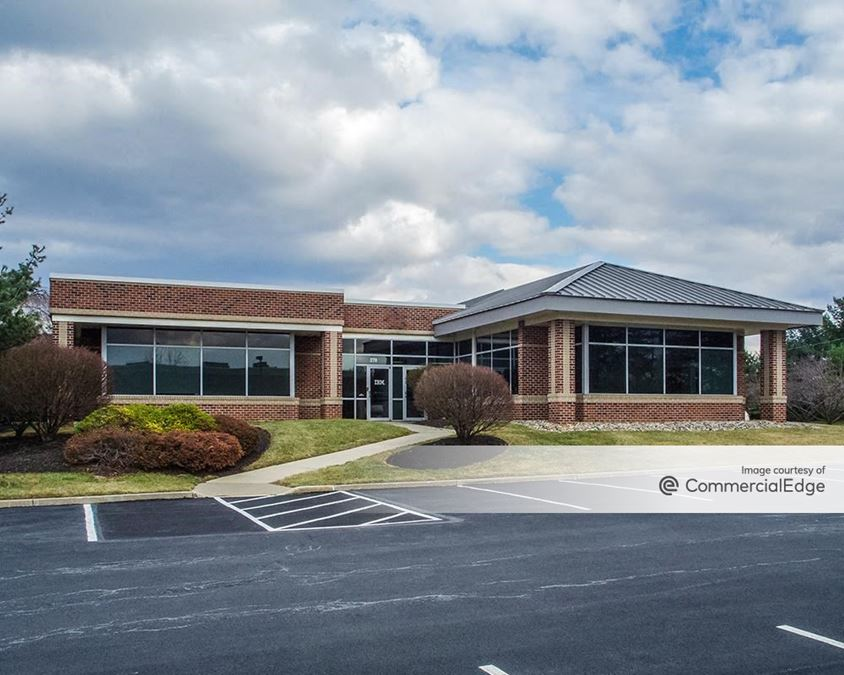 Lehigh Valley Industrial Park IV - 83, 85, 87 & 89 Commerce Way
