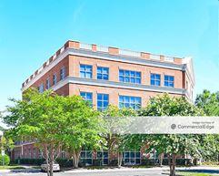 Morrocroft Professional Center - Charlotte
