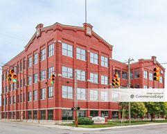American Laundry Building - Cincinnati