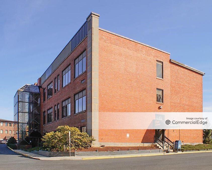 Maple Square Professional Center