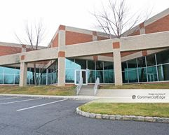 Cedar Brook Corporate Center - 5 Cedar Brook Drive - Cranbury