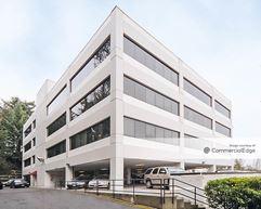 Three Tree Medical Arts Building - Burien