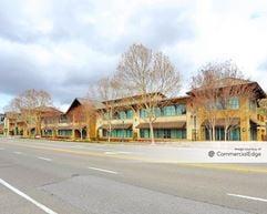 Castro Station - Mountain View