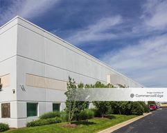 Aetna Plywood Corporate Headquarters - Maywood