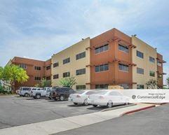Wild Horse Pass Corporate Center - Chandler