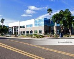 Baseline Corporate Center - 4920 South Wendler Drive - Tempe