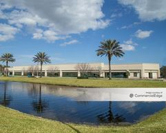 Greystone Park 500 - Jacksonville