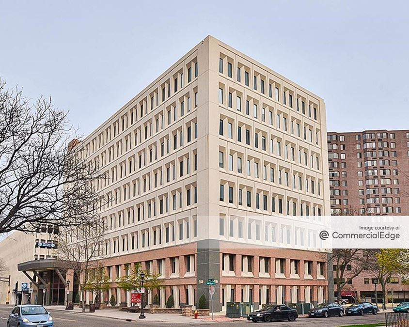 Doctors Professional Building