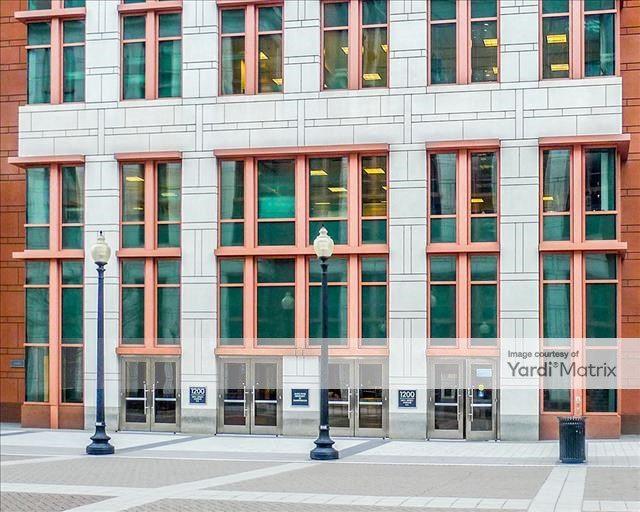 USDOT Headquarters