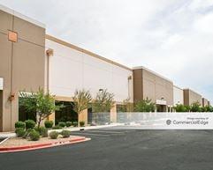 Mack Arrowhead Business Park - 8644 West Ludlow Drive - Peoria