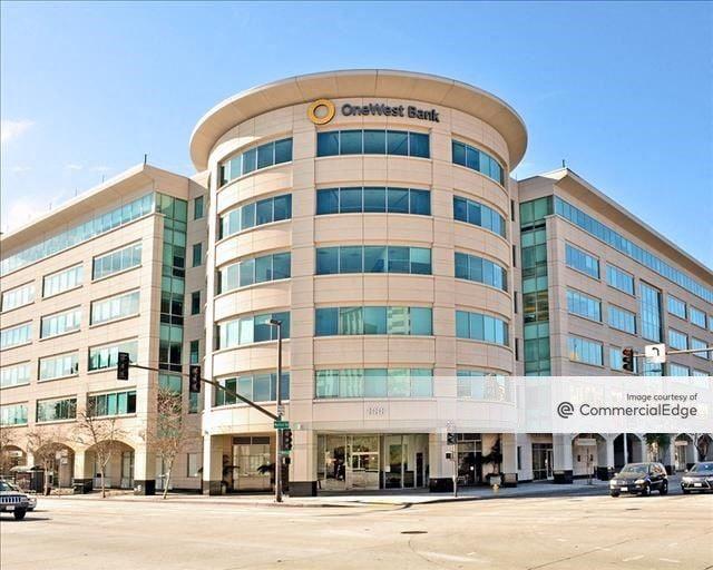 Crown City Center