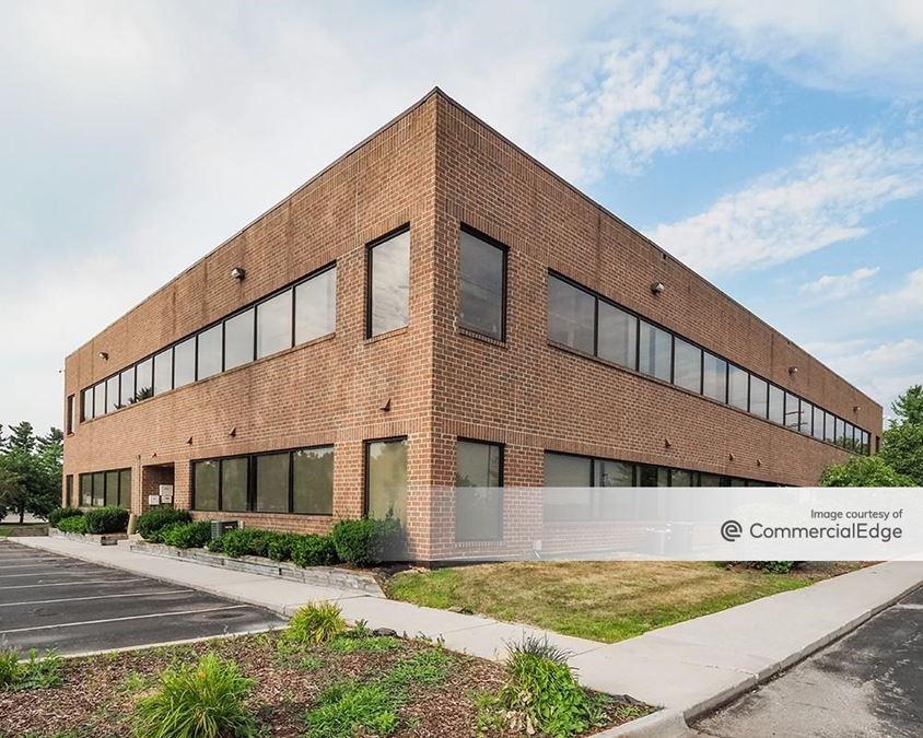 Collins Professional Building