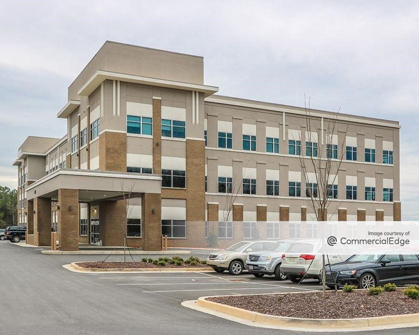 Forsyth Physicians Center