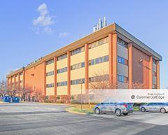 Hanover Office Plaza - Allentown