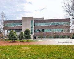 Research Triangle Park - Cisco Campus 6 - Morrisville