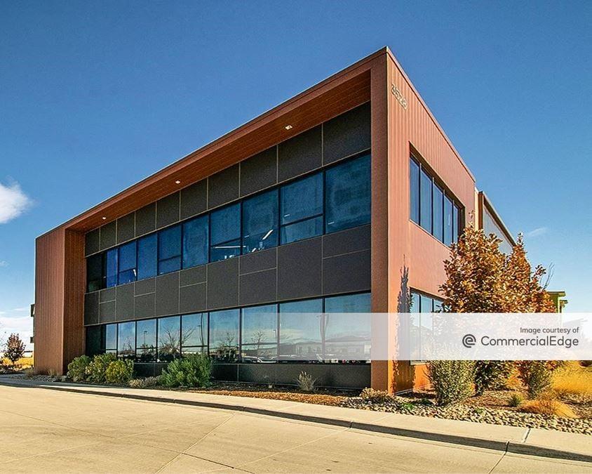 Harmony Technology Park - 3528 Precision Drive