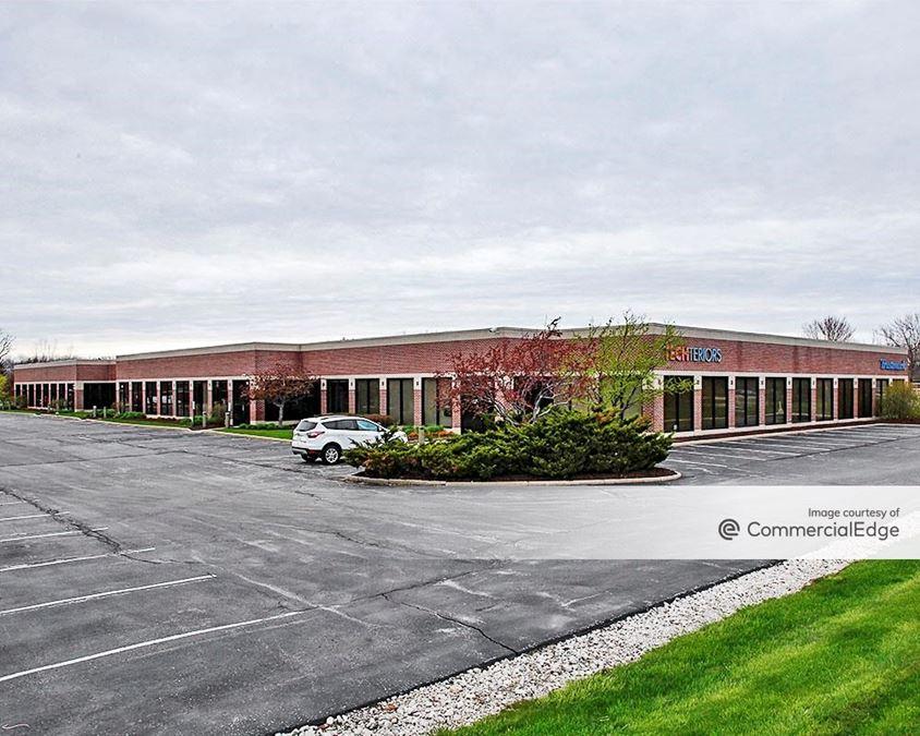East Mequon Corporate Centre III