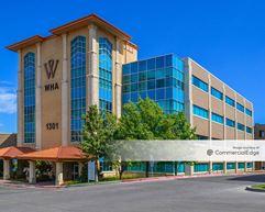 WHA Building - Amarillo
