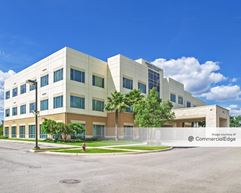 Westover Hills Baptist Medical Office Building - San Antonio