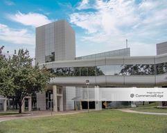 Hewlett Packard Enterprise Campus - Houston