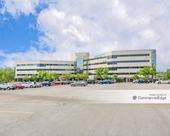 Research Medical Center Brookside Campus - Rockhill Medical Plaza West - Kansas City