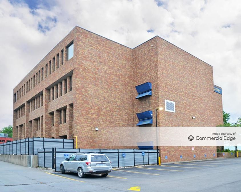 McKinley Corporate Centre