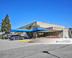 Dominican Hospital - 1575 Soquel Drive - Santa Cruz