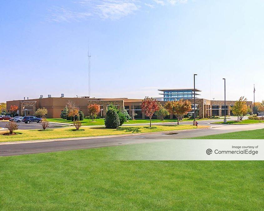 DLO Headquarters