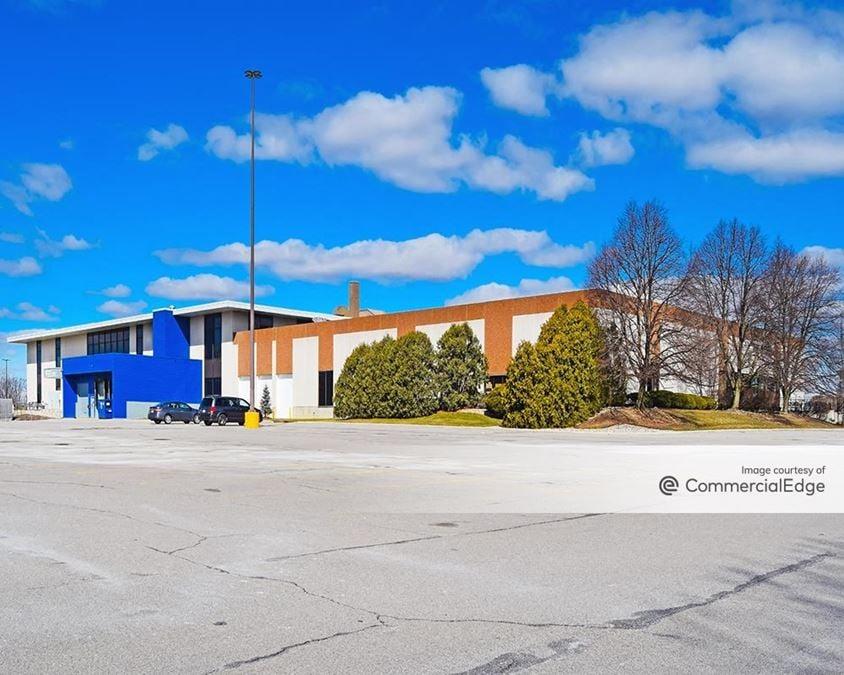 Magnavox Way Corporate Center